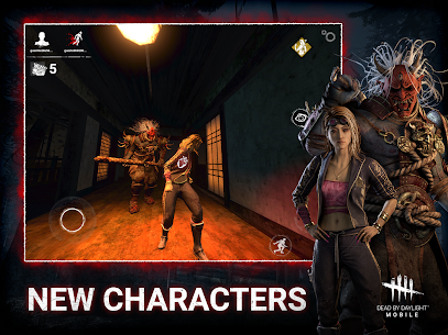 Dead by Daylight Mobile Download Latest 8