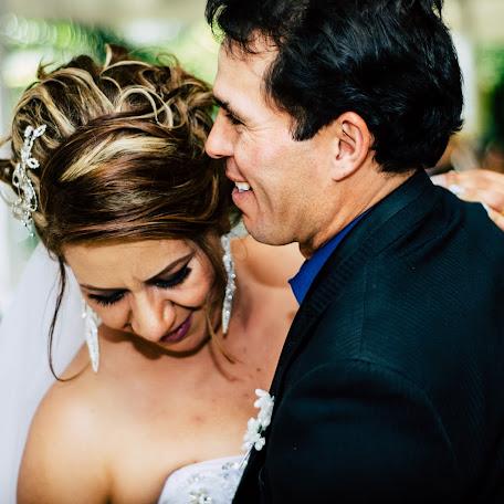 Fotógrafo de bodas Erick Northon (ErickNorthon). Foto del 07.06.2017