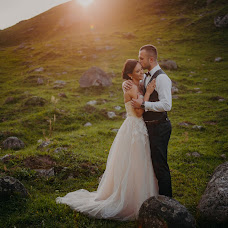 Wedding photographer Dariusz Andrejczuk (dariuszandrejc). Photo of 27.09.2018