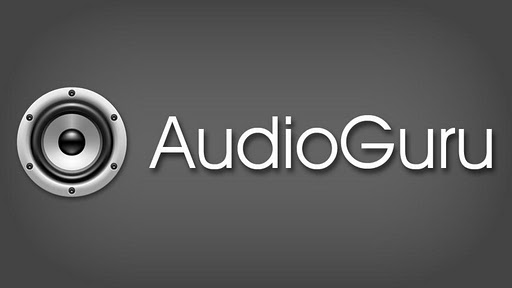 AudioGuru screenshot 1