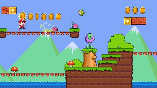Free Games : Super Bob's World 2020 3.2.3 screenshots 12