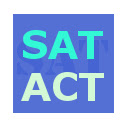2000 SAT ACT Flashcards