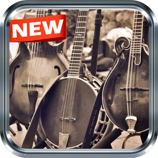 Bluegrass music - Online radios file APK for Gaming PC/PS3/PS4 Smart TV