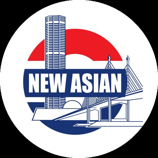 Newasian
