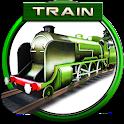 Train Simulator 3D icon