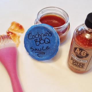 Cochran BBQ Sauce