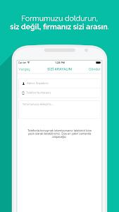 Telefon Rehberi screenshot 4