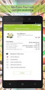 Pinkcitykirana -Online Grocery screenshot 4