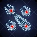 Space Battle - Star Fleet icon