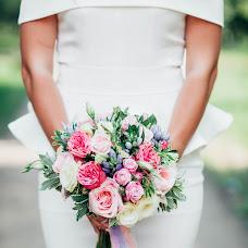 Wedding photographer Oksana Denisova (999oksanka999). Photo of 02.08.2017