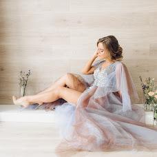 Wedding photographer Nikulina Ekaterina (katenik). Photo of 26.07.2017