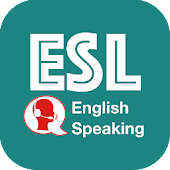 English Speaking - ESL Course PRO