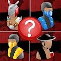 Mortal X Fatality Quiz - MKX icon