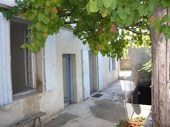 maison à Laval-Pradel (30)