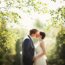 Wedding photographer Andrey Rodchenko (andryby). Photo of 29.10.2014
