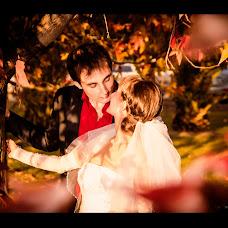 Wedding photographer Viktoriya Lyubimaya (VictoryJoy). Photo of 17.01.2014