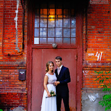 Wedding photographer Aleksandr Kuzminov (kuzminov). Photo of 29.08.2014