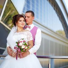 Wedding photographer Eldar Vagapov (VagapovEldar). Photo of 05.03.2017