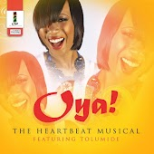 Oya! (The Heartbeat Musical)