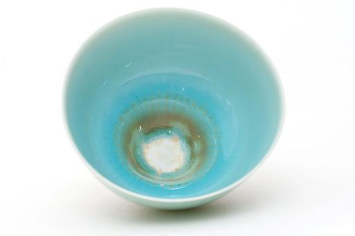 Peter Wills Ceramic Bowl 058