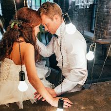Wedding photographer Anton Buzin (Makflai). Photo of 06.11.2015
