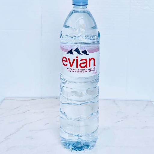 Evian 1 Litre