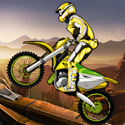Bike Extreme Speed : Stunts Master