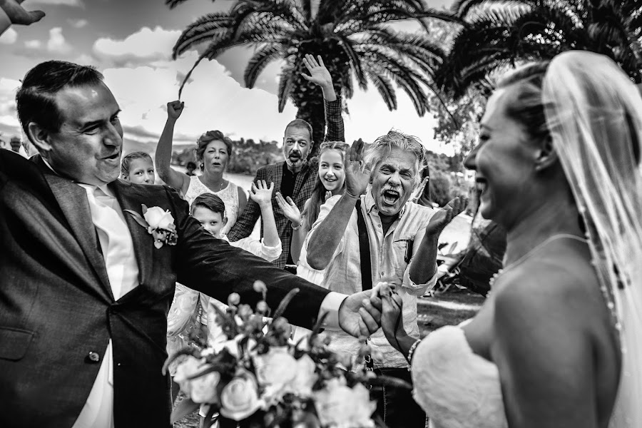 Wedding photographer Elena Haralabaki (elenaharalabaki). Photo of 04.12.2017