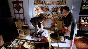 Season 3, Episode 11 American Horror Story - Protect the Coven