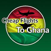 Cheap Flights to Ghana
