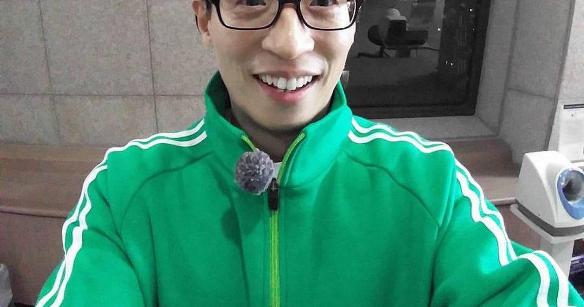 Yoo Jae Suk opens his first SNS account with temporary