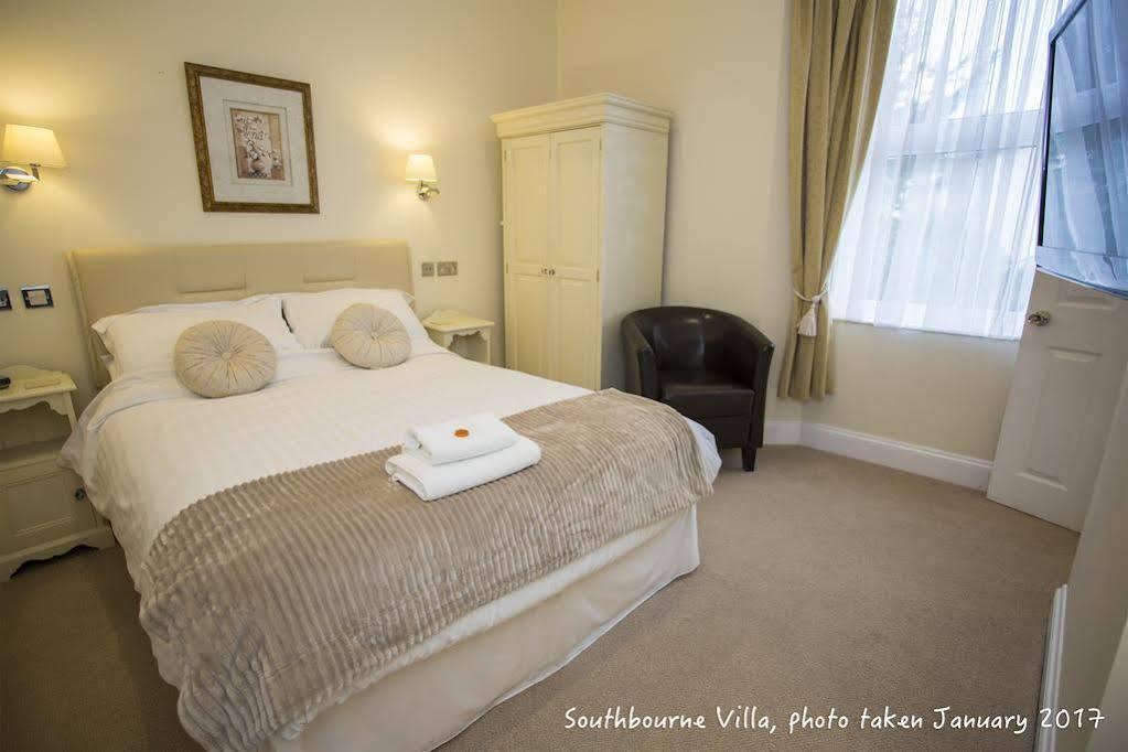 The Southbourne Villa
