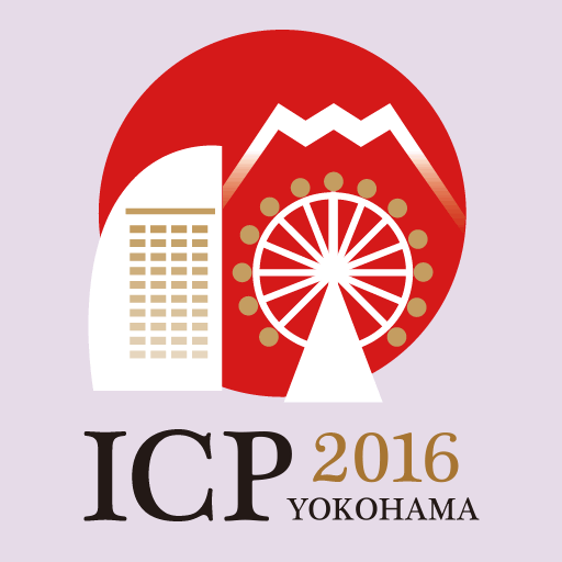 ICP2016 YOKOHAMA My Schedule 教育 App LOGO-APP開箱王