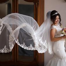結婚式の写真家Veronika Mikhaylovskaya (FotoNika)。24.05.2019の写真