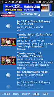 StormTracker 12- screenshot thumbnail