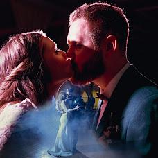 Wedding photographer Sergey Shavin (Goodcat88). Photo of 23.04.2018