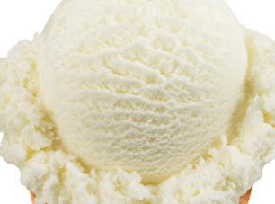 Creole Cream Cheese Ice Cream Recipe