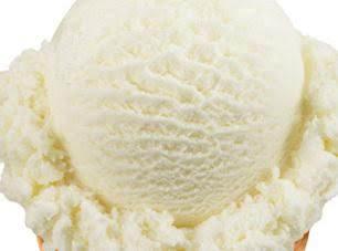 Creole Cream Cheese Ice Cream