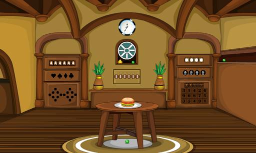 玩免費解謎APP|下載Hobbit House Hole Escape app不用錢|硬是要APP