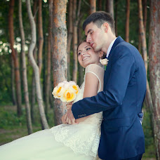 Wedding photographer Mariya Alekhina (Mafanja123). Photo of 19.10.2013