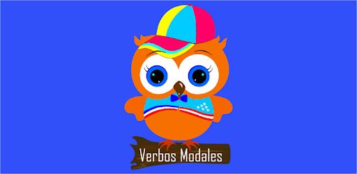 Verbos Modales Inglés Gratis 1 3 Android Download Apk