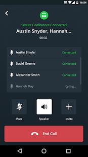Safe Phone - náhled