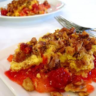 Pineapple Crunch Cake Recipes