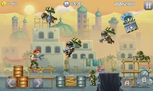 Metal Soldiers Mod Apk 1.0.14 2