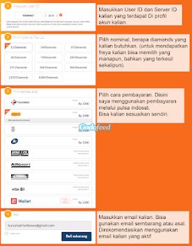 Download coda shop diamond ml via pulsa apk latest version app for coda shop diamond ml via pulsa poster stopboris Images