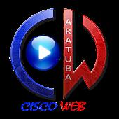 Cisco Web Aratuba