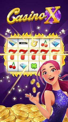 Casino X - Free Online Slots screenshot 1