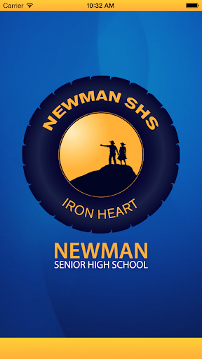 Newman Senior High School