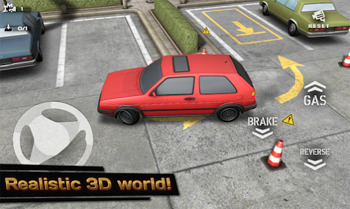 Backyard Parking 3D Apk  Download For Android 1