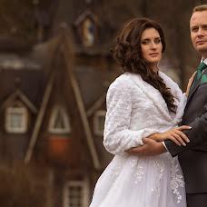 Wedding photographer Ruslan Garifullin (GarifullinRuslan). Photo of 14.05.2015